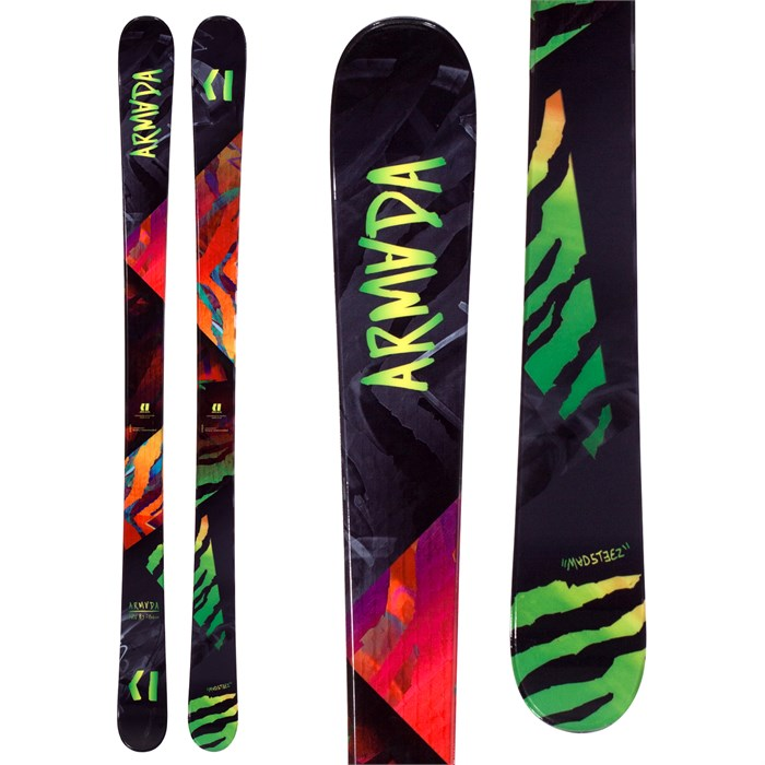 Armada - ARV 84 Skis - Kids' 2019