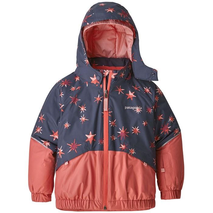 Patagonia - Snow Pile Jacket - Toddler Girls'