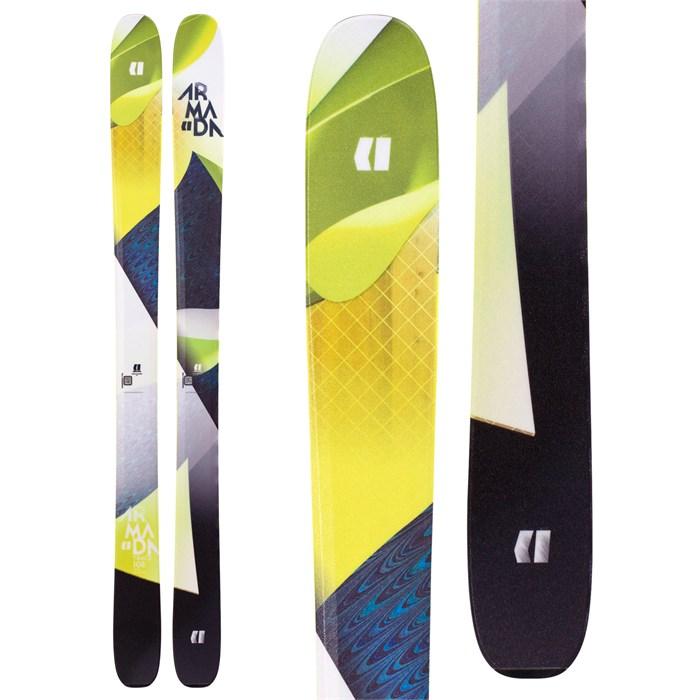 Armada - Trace 108 Skis - Women's 2019