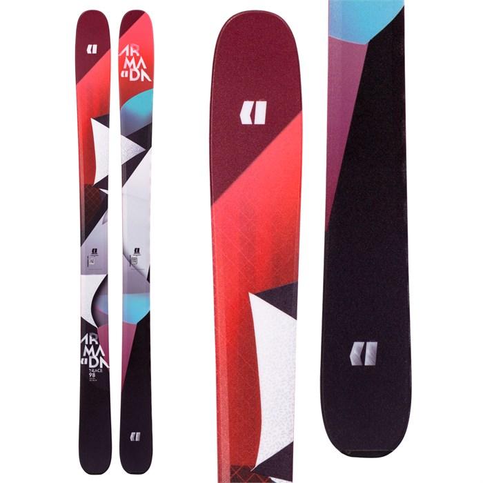 Armada - Trace 98 Skis - Women's 2019