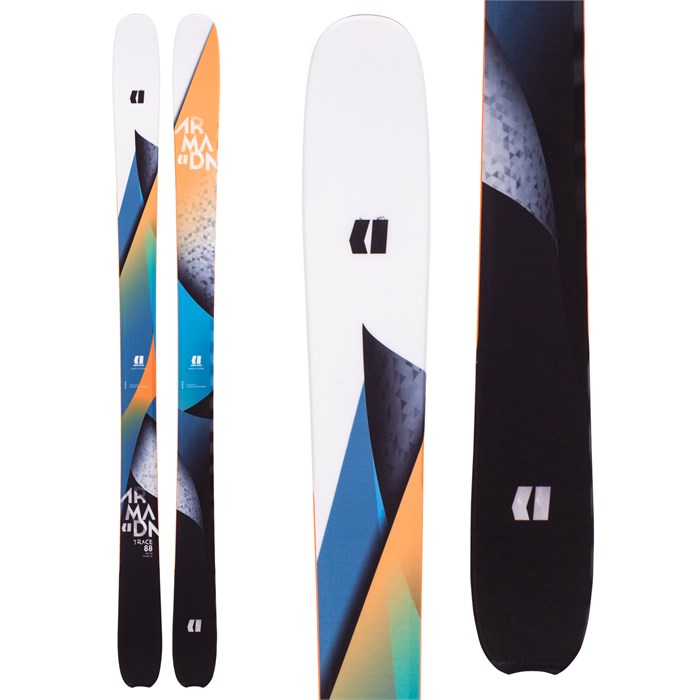 Armada - Trace 88 Skis - Women's 2020
