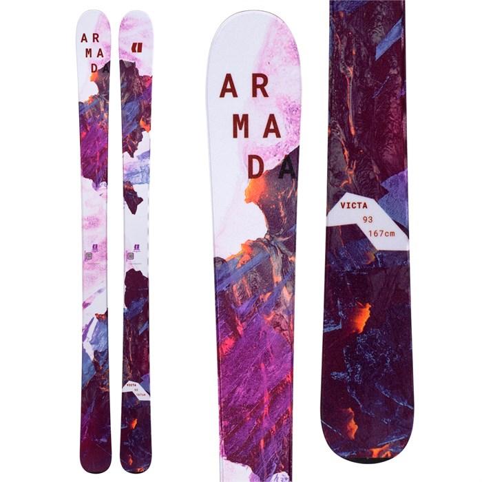 Armada - Victa 93 Skis - Women's 2019