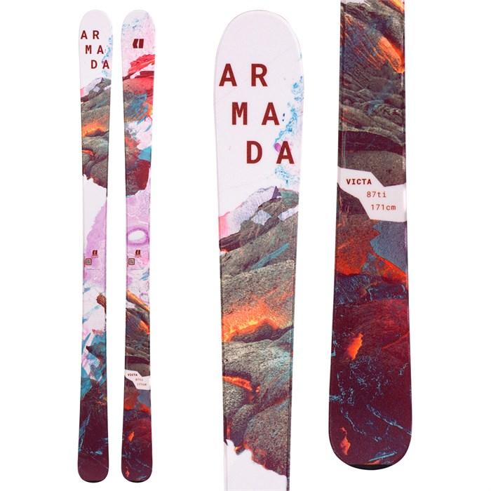 Armada - Victa 87 Ti Skis - Women's 2019