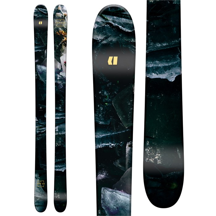Armada - ARW 86 Skis - Women's 2019