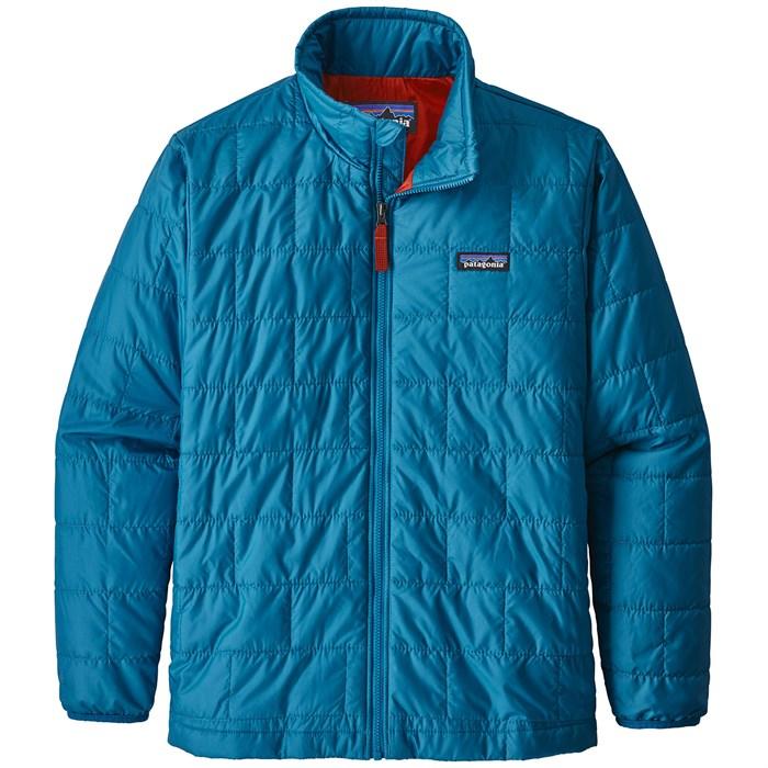 Patagonia - Nano Puff® Jacket - Big Boys'