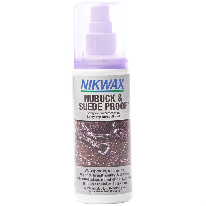 Nikwax - Nubuck & Suede Proof (Spray-On)