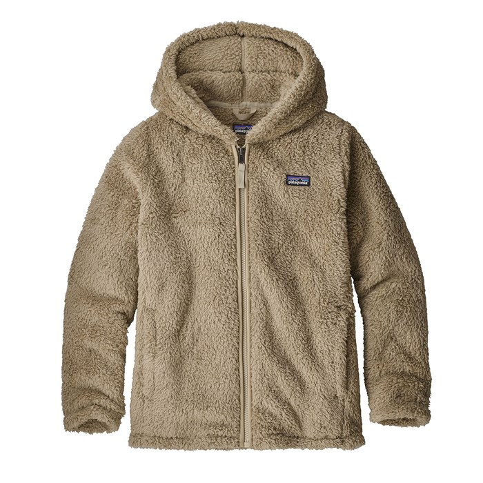 Patagonia - Los Gatos Fleece Hoodie - Big Girls'