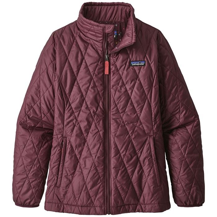 Patagonia - Nano Puff® Jacket - Big Girls'