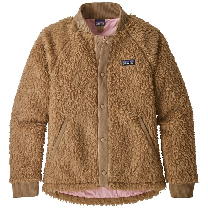 Patagonia - Retro-X Bomber Jacket - Girls'