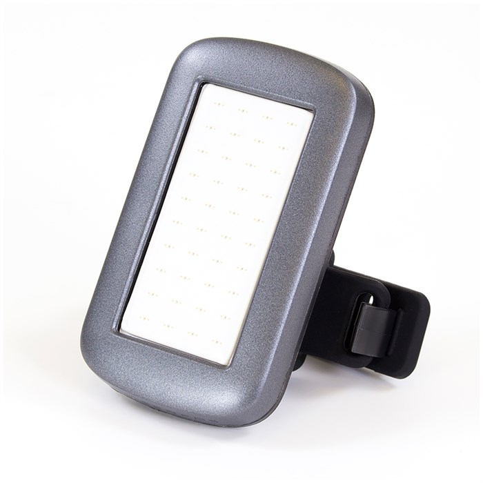 Serfas - Flat Panel LED Rear Bike Light