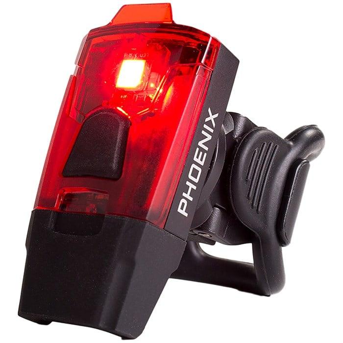 Serfas - Phoenix Magnetic Rear Bike Light