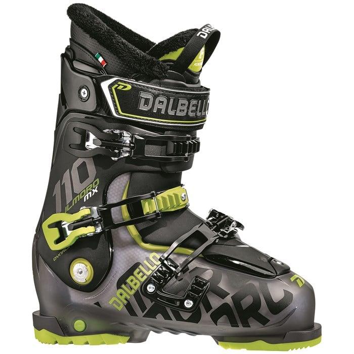 Dalbello - Il Moro MX 110 Ski Boots 2019