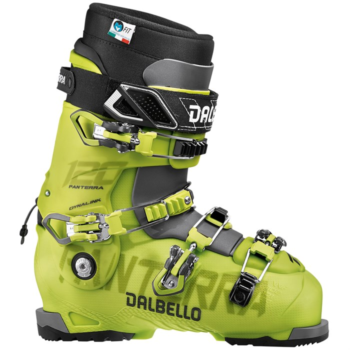 Dalbello - Panterra 120 ID Ski Boots 2019