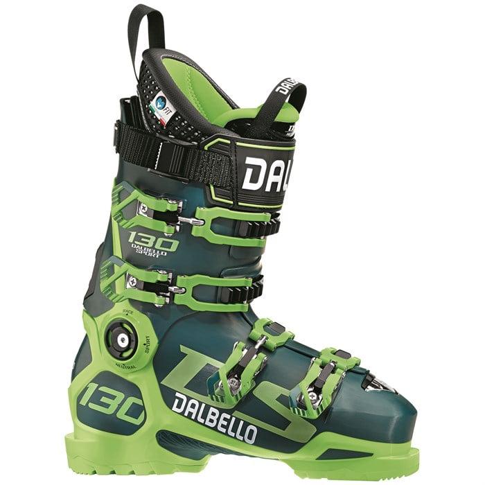 Dalbello - DS 130 Ski Boots 2019 - Used