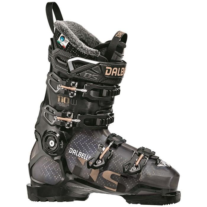 Dalbello Ds 110 W Ski Boots Women S 2019 Evo