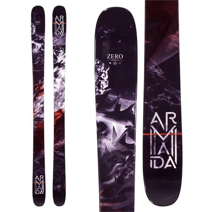 Armada - ARV 96Ti Zero Skis 2019