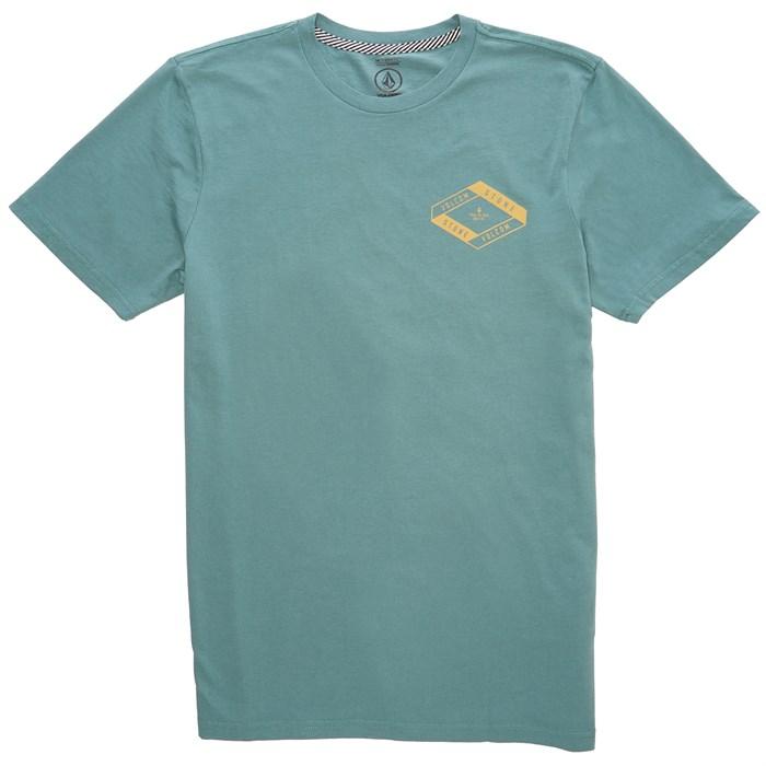 Volcom - Post It T-Shirt