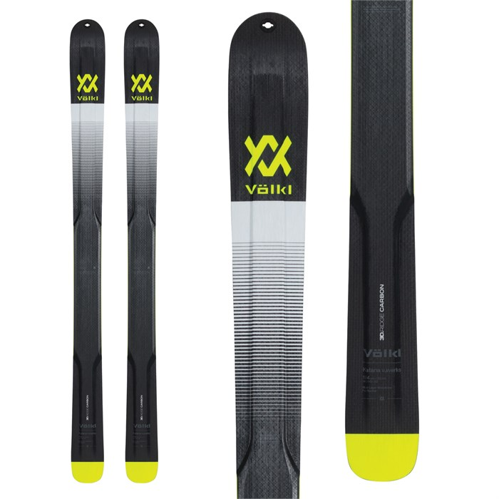 Volkl - V-Werks Katana Skis 2020