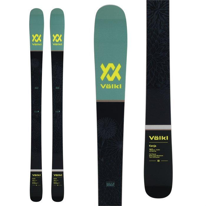 Volkl - Kenja Skis - Women's 2019