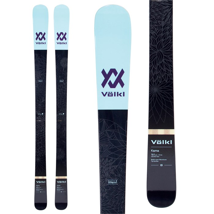 Volkl - Kama Skis - Women's 2019