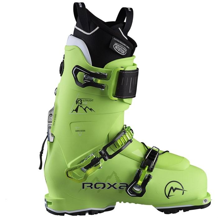 Roxa R3 130 T.I. I.R. Alpine Touring Ski Boots 2019  5a3db6c18ab