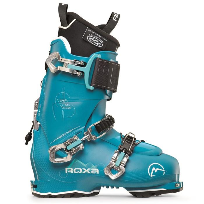 Roxa - R3W 105 T.I. I.R. Alpine Touring Ski Boots - Women's 2019