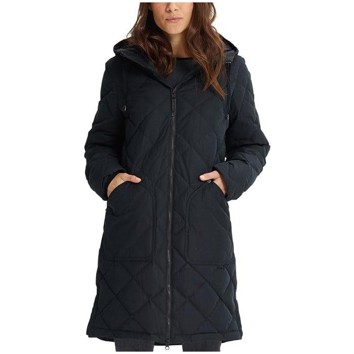 58934921e4 Burton - Bixby Long Down Jacket - Women s ...