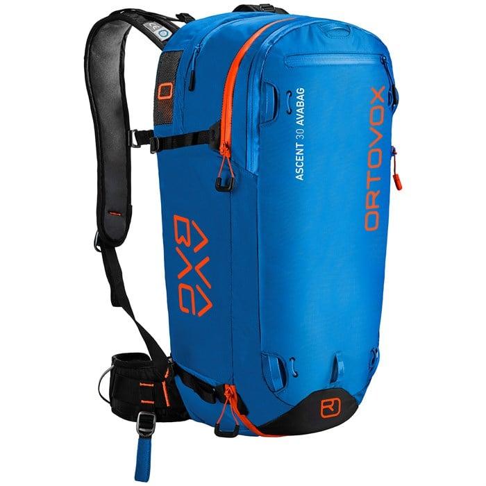 Ortovox - Ascent 30L Avabag Kit Airbag