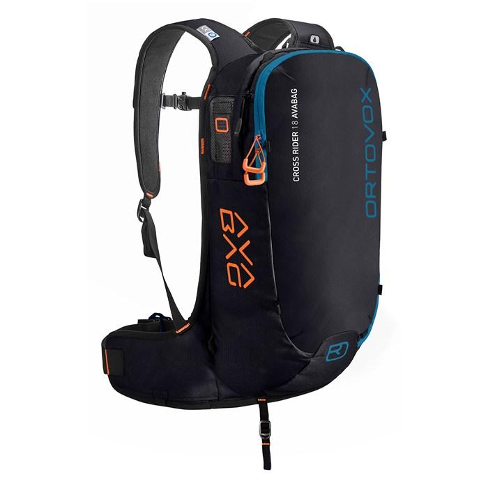 Ortovox - Cross Rider 18L Avabag Kit Airbag