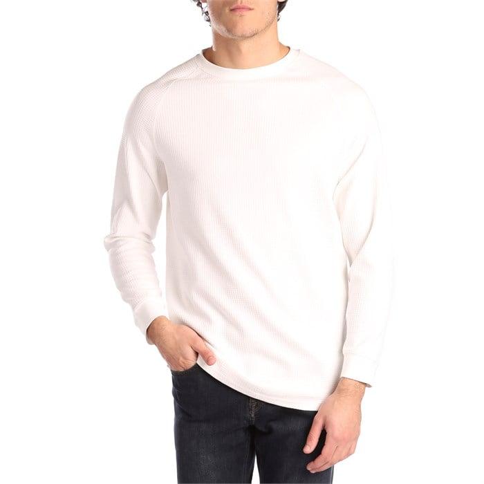 Banks - Preston Fleece T-Shirt
