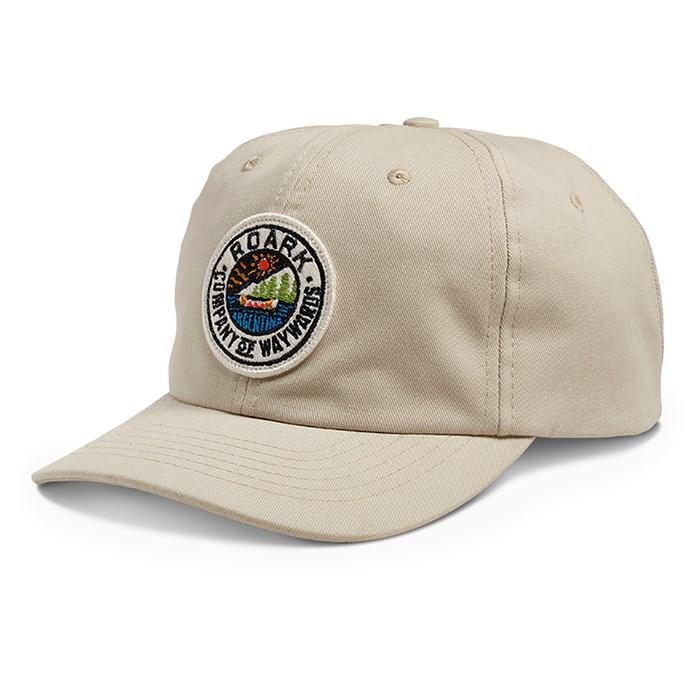 Roark - Camp Huapi Hat