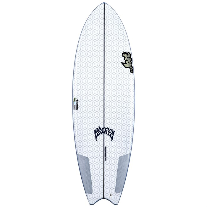 Lib Tech - x Lost Puddle Fish Surfboard