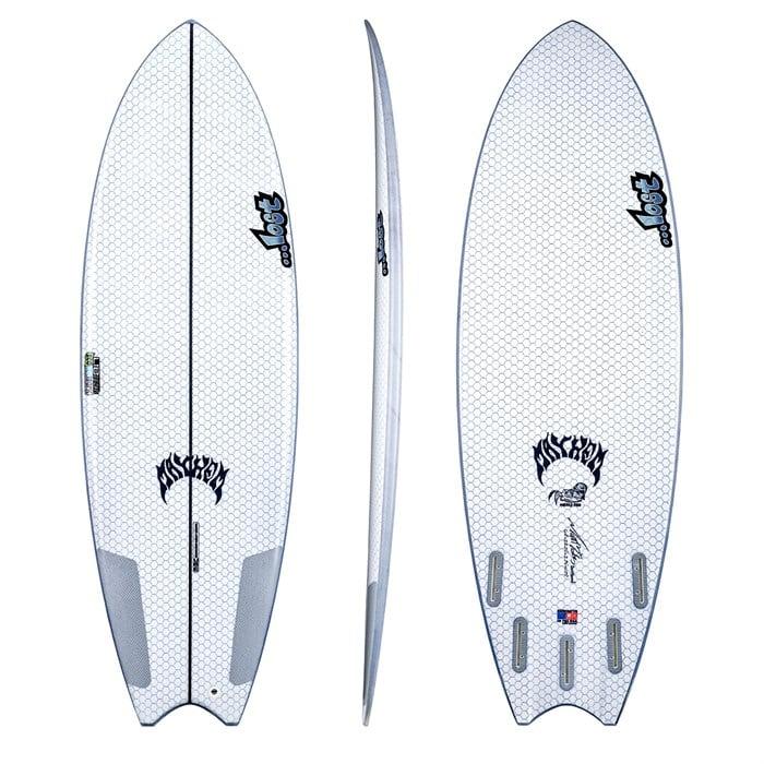 Lib Tech - x Lost Puddle Fish Surfboard