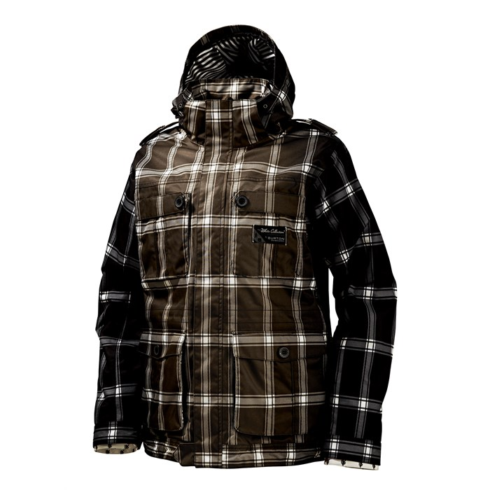 Burton Shaun White Ltd Heavens Reward Jacket Evo