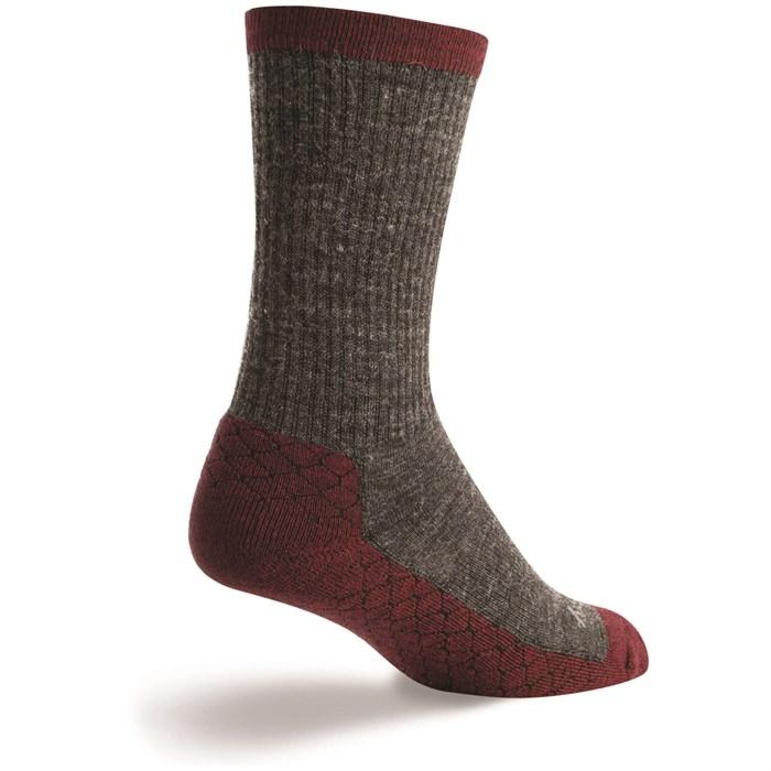 SockGuy - Wooligan Rubino Bike Socks
