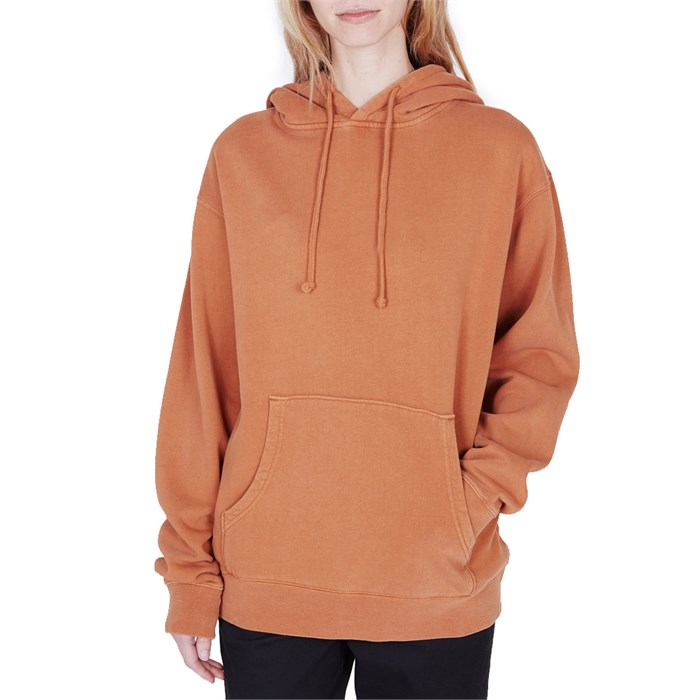 Obey Clothing - Box Pigment Pullover Hoodie - Women's