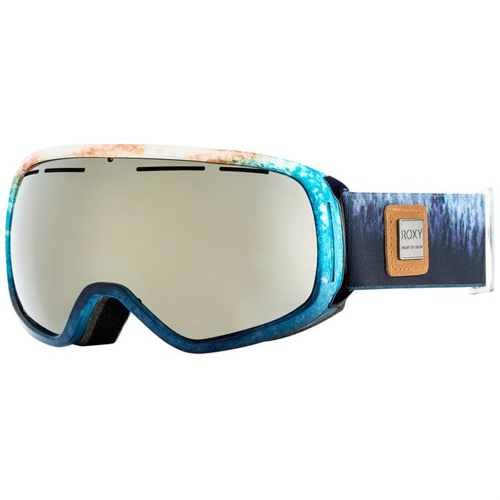 Roxy - Rockferry Goggles - Women's
