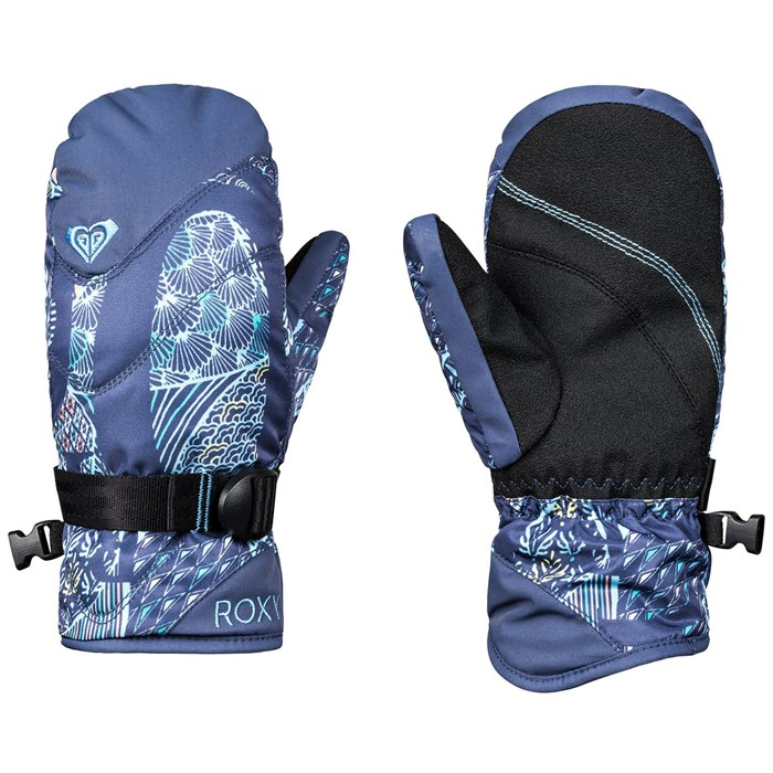 Roxy - Jetty Mittens - Girls'