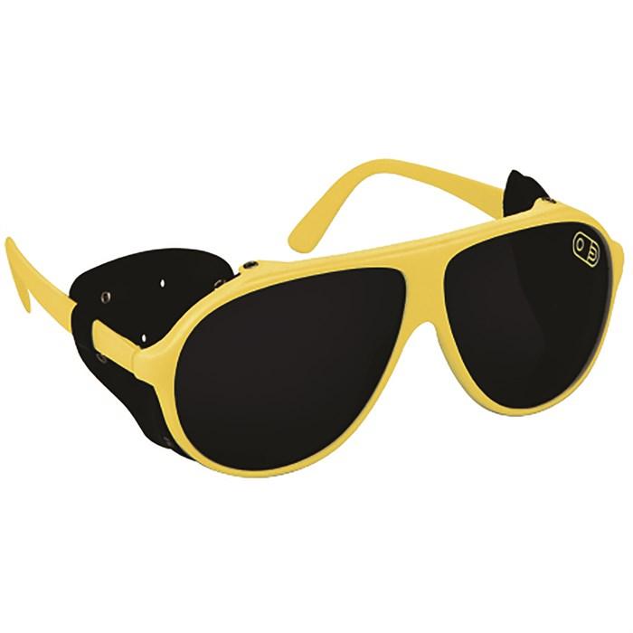 12e27751ac2 Airblaster Polarized Glacier Glasses