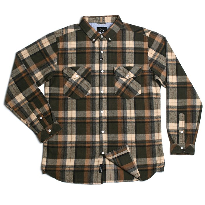Imperial Motion - Parker Flannel