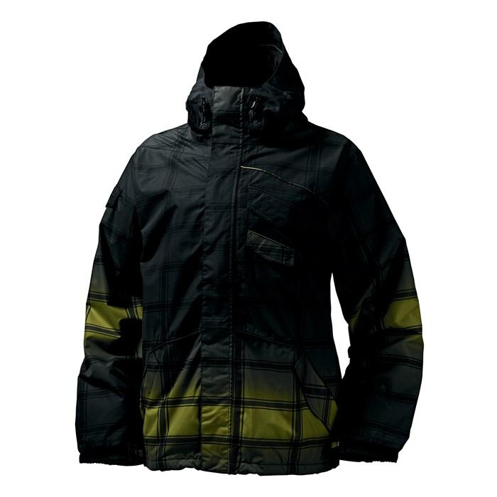 Burton Shaun White Asym Jacket Evo
