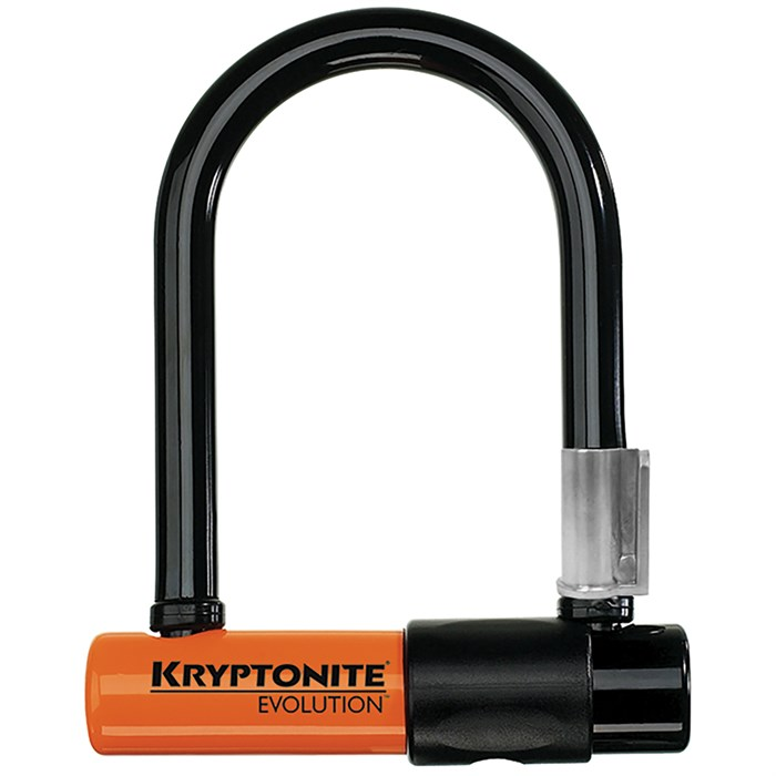 Kryptonite - Evolution Mini-5 STD U-Lock