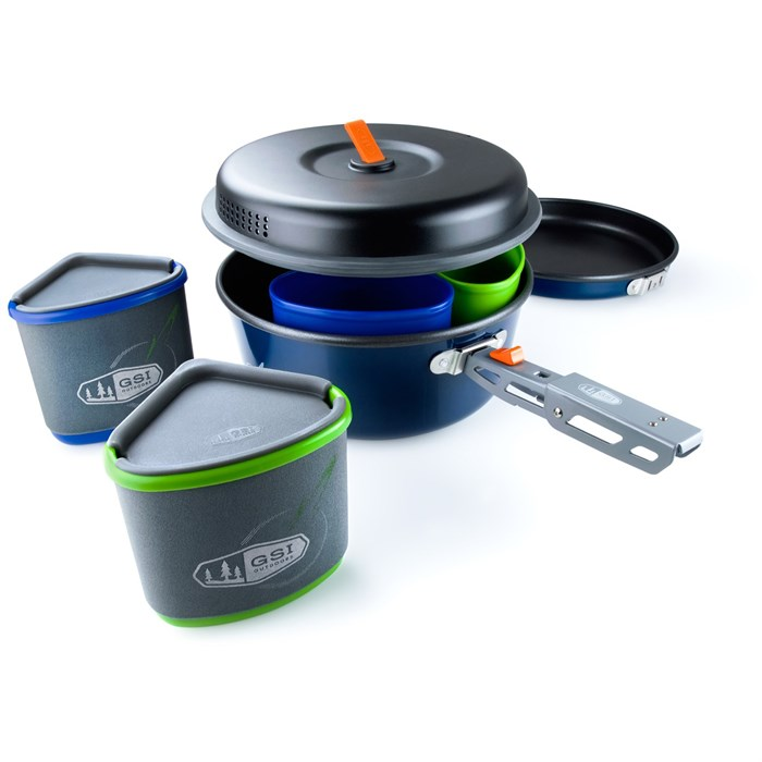 GSI Outdoors - Bugaboo Backpacker Cookset