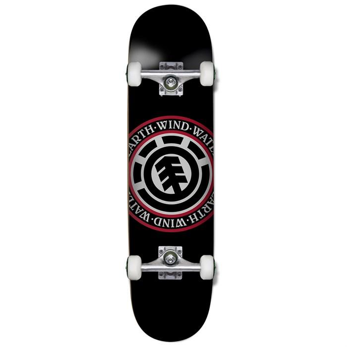 Element - Seal 7.75 Skateboard Complete