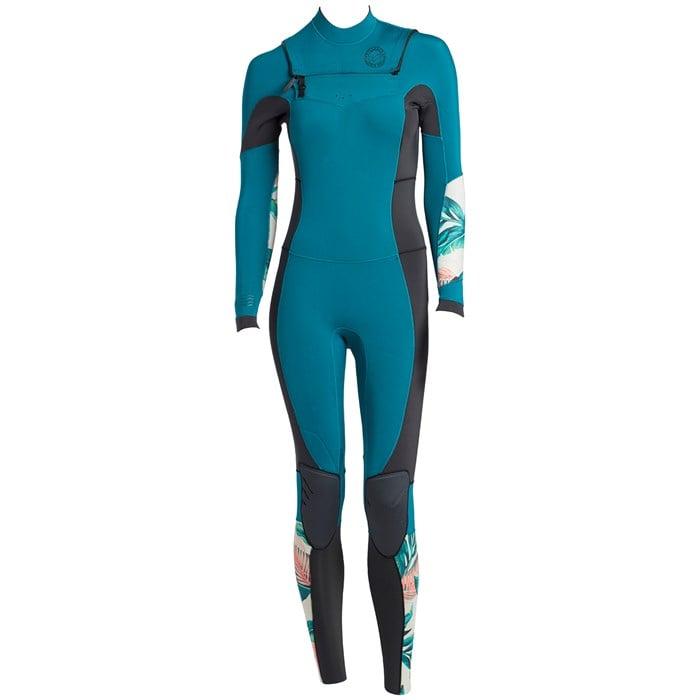 a161c1c907 Billabong - 4 3 Salty Dayz CZ Wetsuit - Women s ...