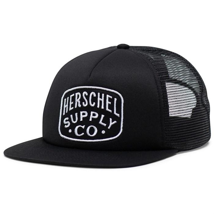 Herschel Supply Co. - Whaler Mesh Patch Hat