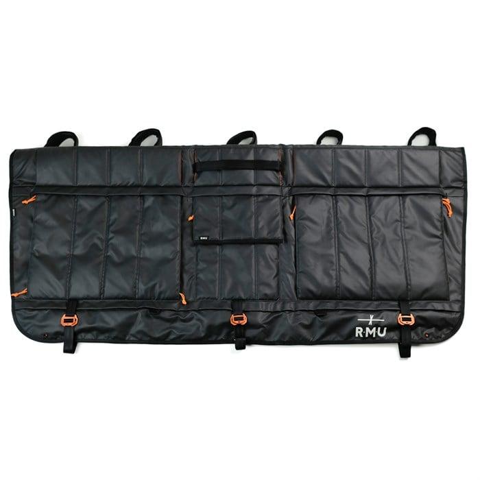RMU - Tailgate Locker Truck Pad