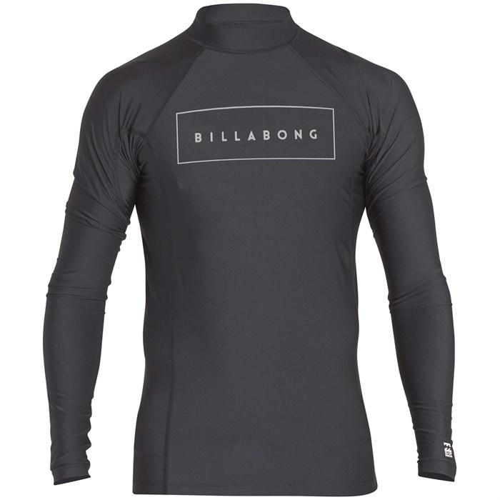 Billabong - All Day United Performance Long Sleeve Rashguard