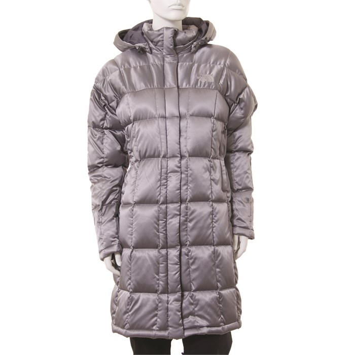 The north face metropolis down parka on sale