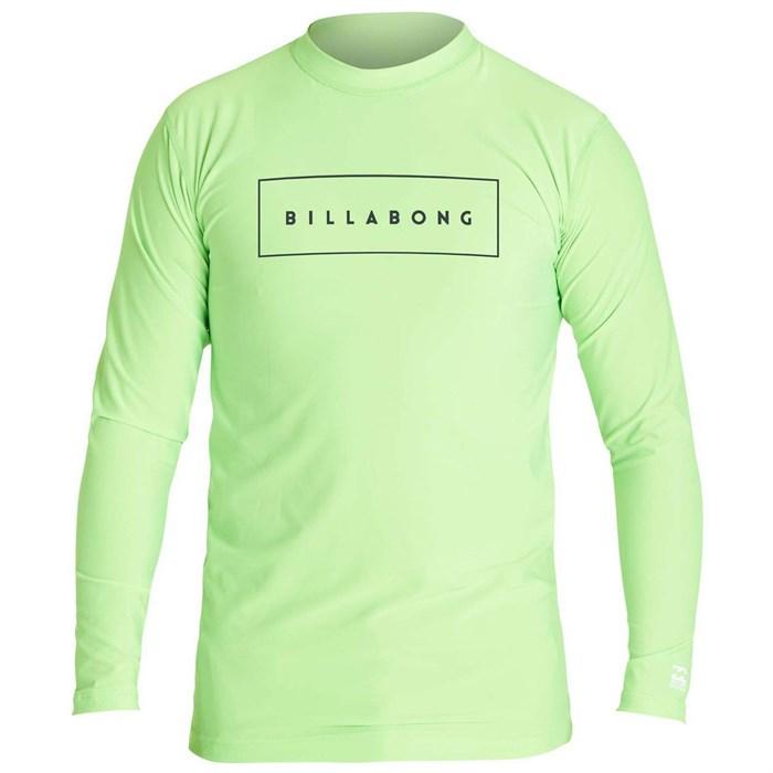 Billabong - All Day United PF Long Sleeve Rashguard - Boys'